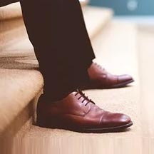 Mens Shoe Size Guide