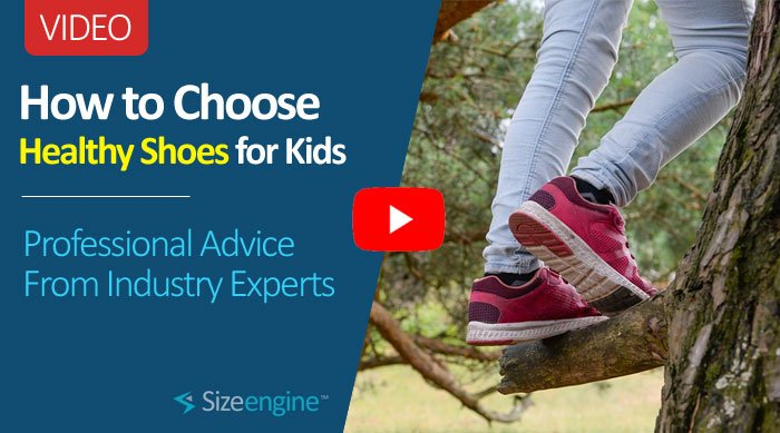 How to Choose Healthy Shoes for Kids