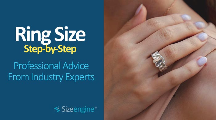 How to Measure Ring Size at Home